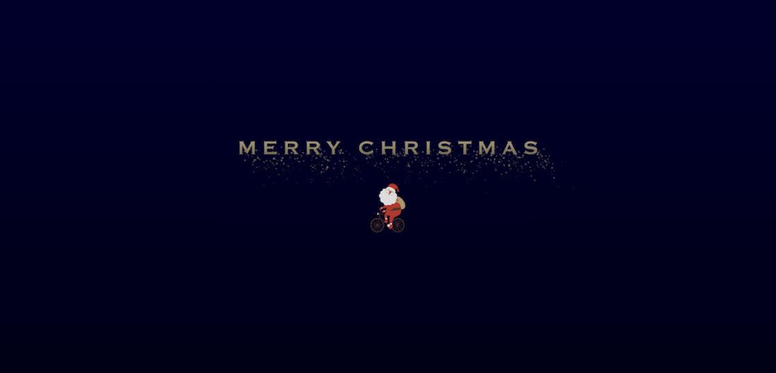 クリスマス・モーショングラフィックス